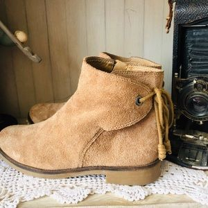 Lucky Brand Shoes - Lucky Brand Ankle Boots: